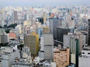 São Paulo. Fonte: Francisco Anzola.