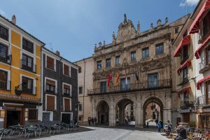 Cuenca. Fonte: José Manuel Armengod.
