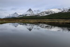 Ushuaia. Fonte: Jule Lumma
