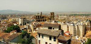Granada. Fonte: Ronny Siegel.