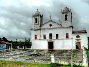 Alcântara, Maranhão. Fonte: João Vicente.