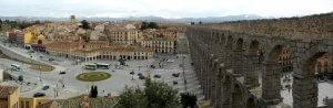 Segovia. Fonte: Richard Ashley.