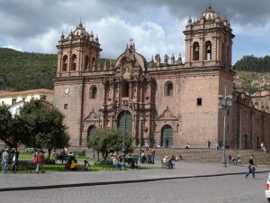 Cusco. Fuente: Ryan McFarland