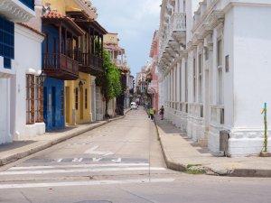 Cartagena, Espanha. Fonte: Laurent de Walick.