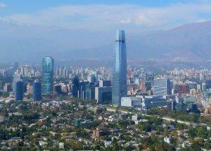 Santiago. Fonte: Francisco Antunes.