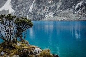 Huaraz. Fonte: Christian Cruzado.