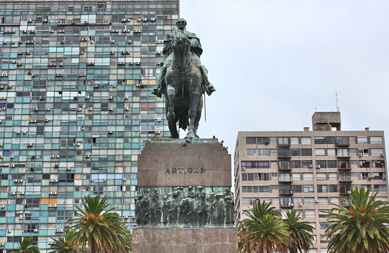 Montevidéu. Fonte: Nikolas Moya